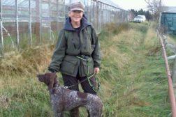 Premierte hunder i Agder 2012