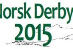 Norsk Derby finale 2015