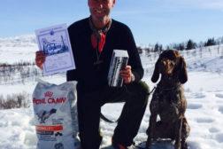 Årets hunder NVK 2015