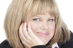 Britt er ny NVK-sekretær
