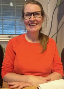 Lene Engdahl
