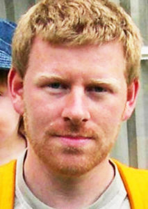 Marius Kjønsberg