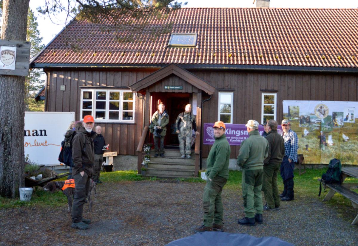 NVK Hedmark og Oppland ønsker velkommen til Lygna Grand Prix 10-11.11!