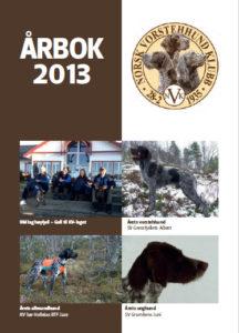 Årbok NVK 2013