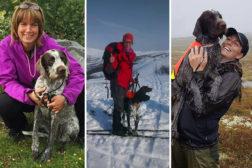 Årets hunder NVK 2016