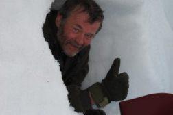 Alfred Ørjebu er ny distriktskontakt i Finnmark