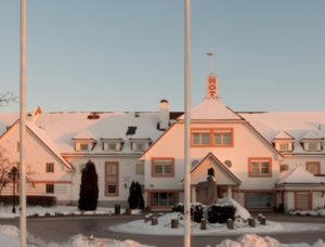 Olavsgaard hotell