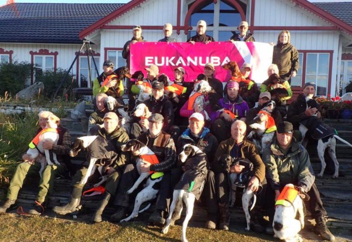 Trippelprøven og Norsk Derby 2015