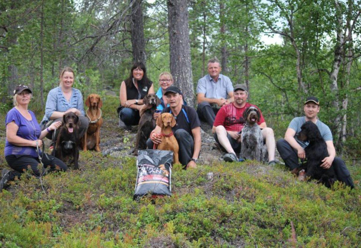 Deltagerrekord i Finnmark