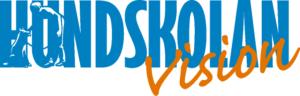 Hundskolan Vision logo