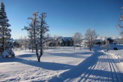 NVK Østfold inviterer til vintersamling