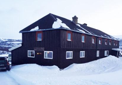 Solheimstulen i Uvdal. Foto: SKH