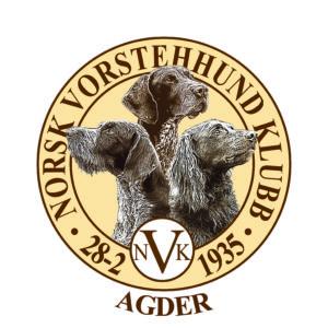 NVK AGDER logo