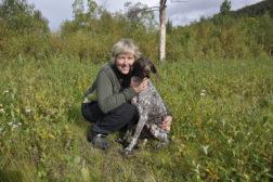 Ny kontakt i Troms: Anne Maj Krogh