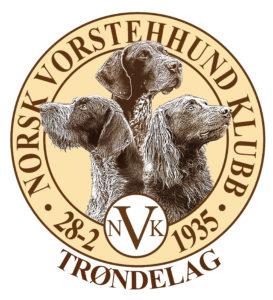 NVK TRØNDELAG logo