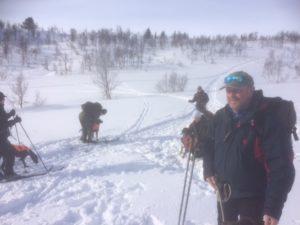 Vintersamling VT 3