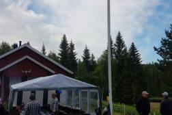 Skogsfugl- og fullkombinertprøve på Presteseter