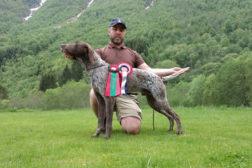 Årets hundar i Hordaland