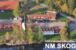 4 KV og 3 SV i NM Skog