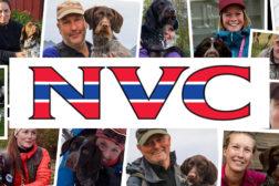 Velkommen til ny NVC!