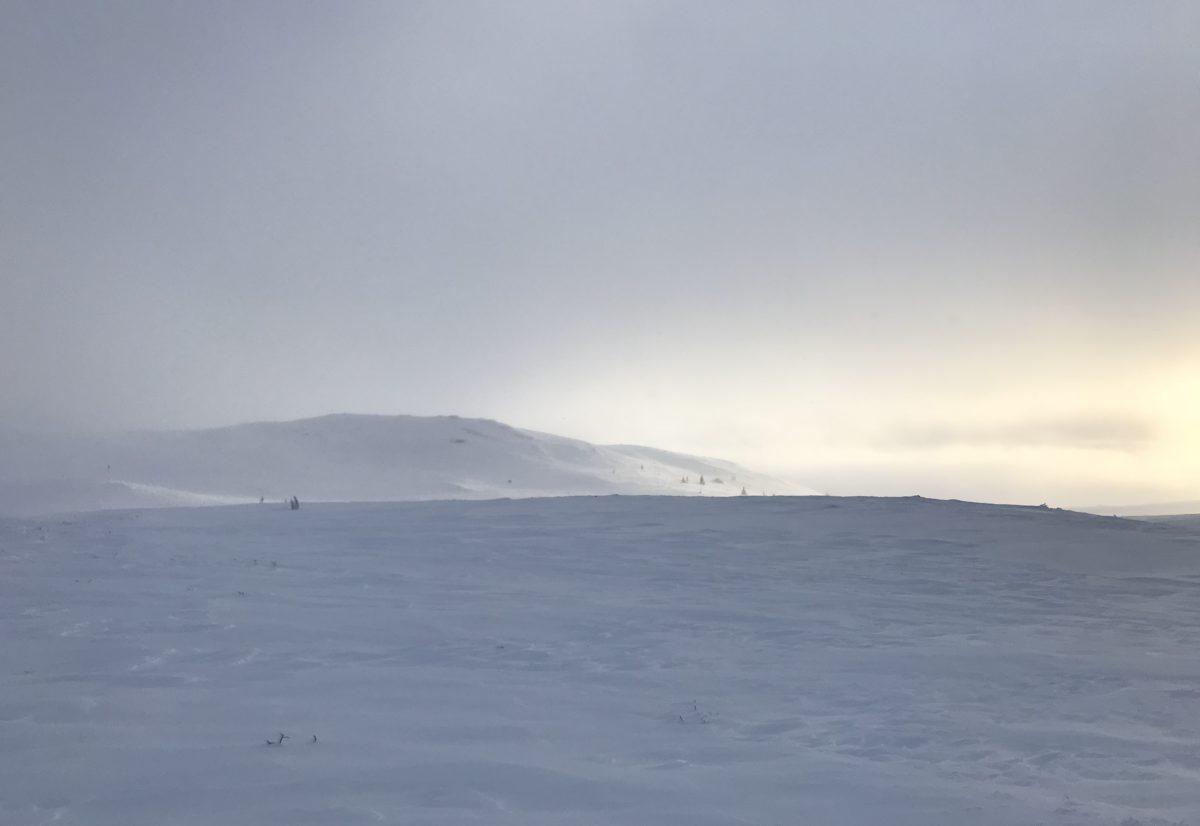 Vintersamling med NVK Vestfold/Telemark