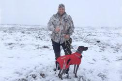 Vinner av Smølaprøven vinter 2018