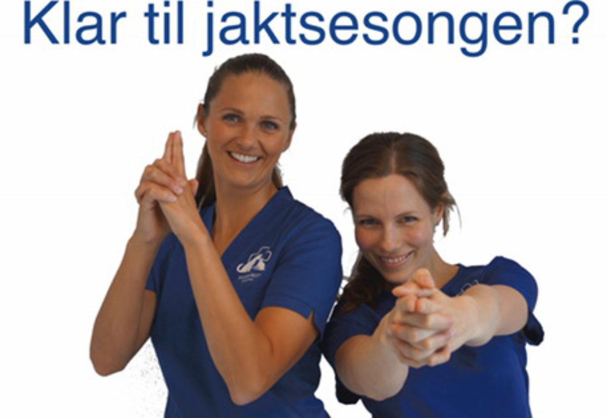 Kampanjetilbud frå Sandviken Dyreklinikk