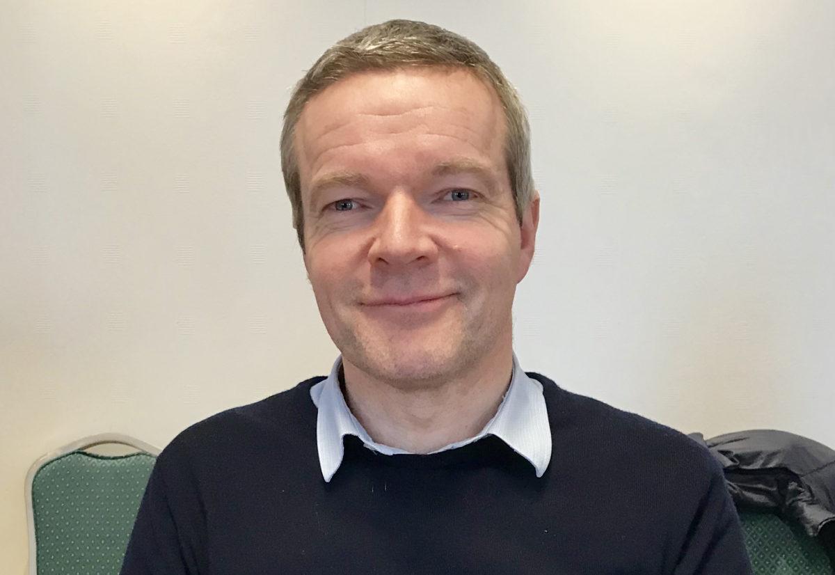 Ny kontakt i Møre og Romsdal