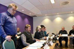 DK/RS diskuterer avlsplaner og kriterier