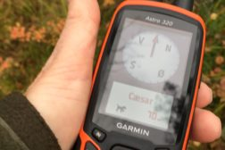NVK O/A ønsker velkommen til GPS-kurs 13. august.