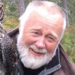 Bjørn Frode Eriksen