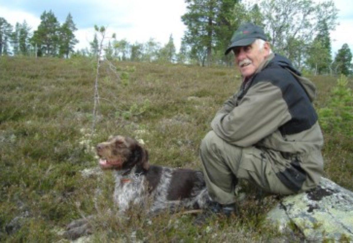 Vårt medlem Ragnar Skjennum gikk bort i august 74 år gammel etter lang tids sykdom.