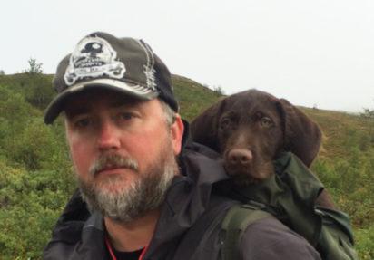 Rune Mikalsen er ny leder av NVKs jaktråd