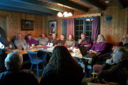 Medlemsmøte i Buskerud