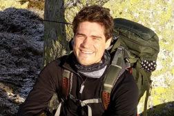 Ny leder i Agder NVK: Harald Wivestad