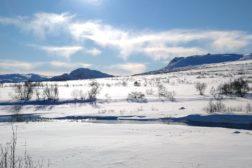Treningssamling Hovden vinter 2021