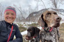 Ny DK i Troms: Trude Giverhaug